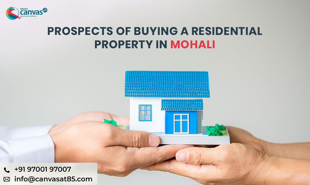 Prospects-of-Buying-a-Residential-Property-in-Mohali